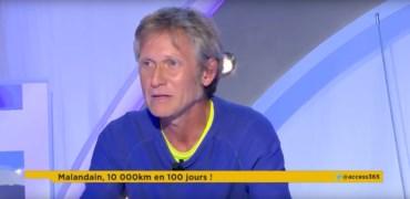 10000 kms le passage sur sport 365 du 1 juin 2016