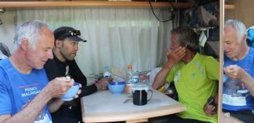 10000 kms : Etape 99 – Dieppe – Fécamp